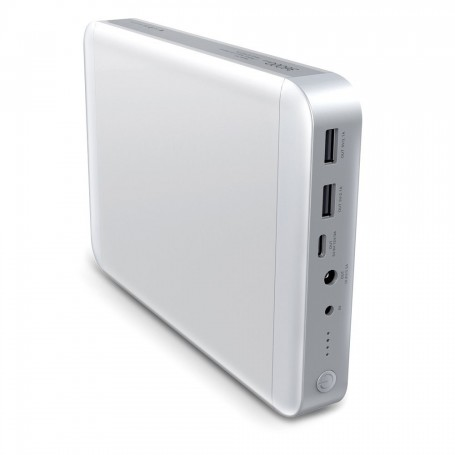 PowerOak - PowerOak K3 133Wh / 36.000mAh MacBook powerbank - Powerbanks - K3