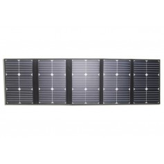 PowerOak - PowerOak S100 solar foldable panel 100W/18V - Solar panels - S100